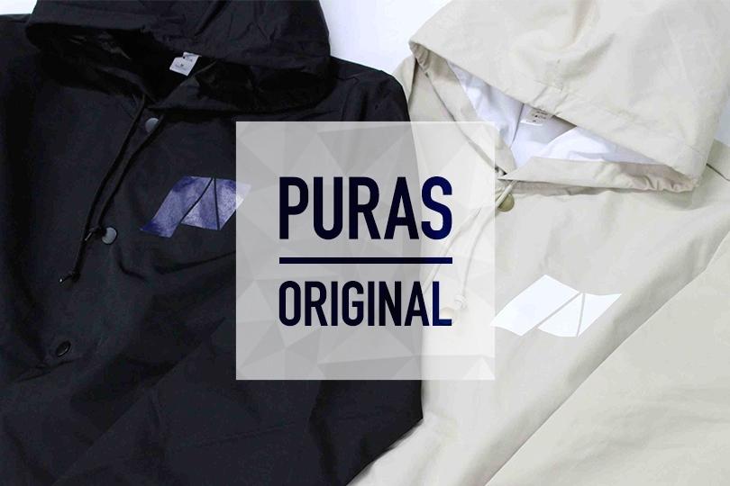 PURAS ORIGINAL 2